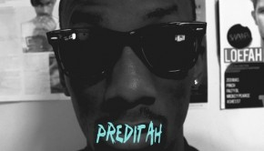 Preditah Artwork